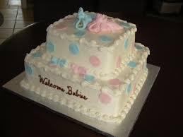 catering corner baby shower cakes
