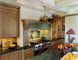 hand made old world english kitchen remodel by cabinets u0026 design