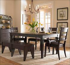Dining Room Bench With Storage by Kitchen White Bench For Kitchen Table Corner Kitchen Table With