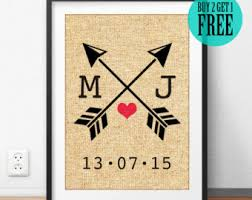 Buy Rustic Home Decor Engagement Decor Etsy