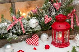 candles lanterns christmas light christmas decorations