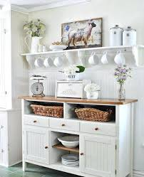 shabby chic kitchens pictures kitchen accessories for sale white