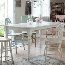 Shabby Chic Kitchen Table by 1000 Images About Tavoli Shabby E Provenzali On Pinterest