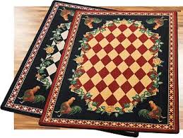Rooster Runner Rug Bold Design Ideas Rooster Rug Remarkable Decoration Rooster Rug
