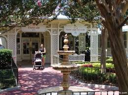 themes in magic kingdom disney baby centers at walt disney world theme parks locations for