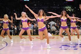 nba cheerleaders u2013 march 8 2013 cbs st louis