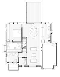 Plan Ground Floor Gallery Of Janus Residence Workshop Ad 12