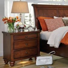 nightstands u0026 bedside tables humble abode