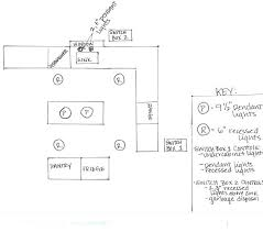 where to place recessed lights in kitchen how to layout recessed lighting recessed lighting placement guide