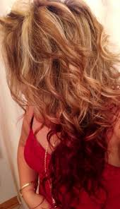 low light hair color light red ombre hair popular long hairstyle idea