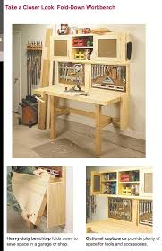 diy fold out work bench plans wooden pdf furniture floor plans