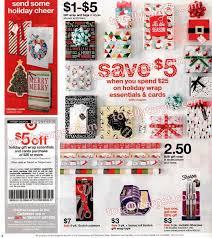 black friday artificial tree deals target sneak peek target ad scan for 12 18 u2013 12 24 totallytarget com