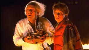 the plot holes and paradoxes of the back to the future trilogy