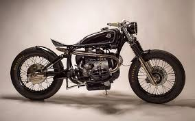 bmw bobber build bmw r90 vintage bobber bikevx