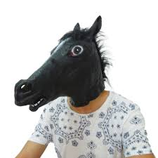 compare prices on unicorn halloween mask online shopping buy low