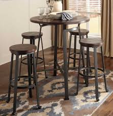 dining room decorations bar table and chairs for patio pub table