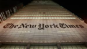 new york times changes film review policy can u0027t guarantee