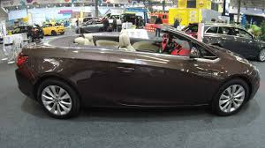opel cascada convertible opel cascada cabriolet innovation cdti coconut brown