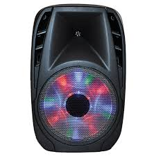 light up portable speaker pro dj light up portable bluetooth speaker