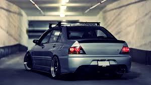 mitsubishi lancer wallpaper hd 62 entries in tuner car wallpapers group