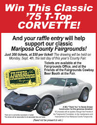 help support mariposa county fairgrounds purchase your ticket
