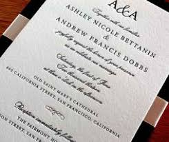 best online wedding invitations wedding invitation wording when ceremony and reception are at