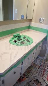 ideas for bathroom countertops diy bathroom countertops for 25 diy bathroom countertops