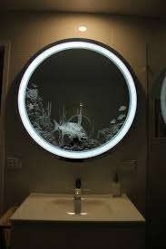 B Q Bathroom Mirrors With Lights by Best 25 Battery Powered Mirrors Ideas On Pinterest Battery