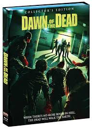 new halloween release date u0026 special features for dawn of the dead