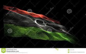Libyas Flag Libya Flag Stock Footage Illustration Of Atlas 720p 35451549