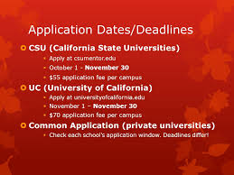 college information for seniors el modena class of 2013 ucla