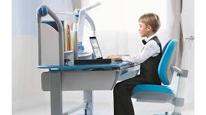 Ergonomic Desk by Istudy Ergonomic Desk Chair For Homework Adjustable Table Youtube