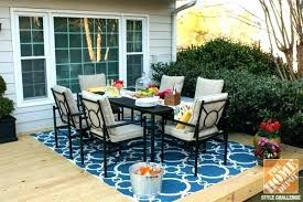small porch decorating ideas on a budget patio decor on a budget
