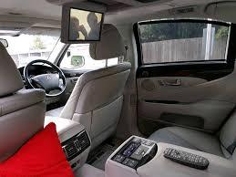 lexus minivan lexus ls460 se l in ealing london gumtree