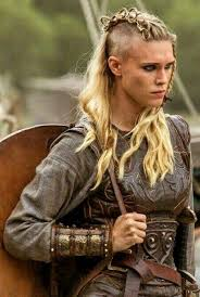 viking warrior hair what hairstyles did vikings have quora