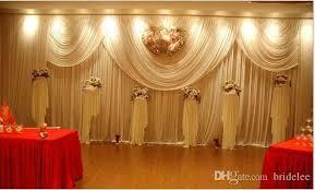 wedding backdrop online luxury white wedding backdrop new design wedding backdrop stage