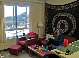College Dorm Tv Life After Dorms A Housing Guide For Cal Poly Students