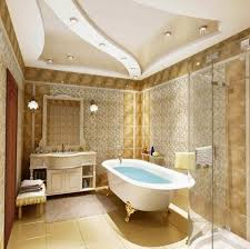 Ceiling Ideas For Bathroom Tips For False Ceiling Designs For Bathroom Interior