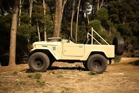 land cruiser vintage toyota land cruiser bj40