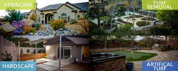 Backyard Landscaping Ideas Tolerant Landscaping Ideas From San Diego