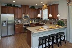 Kitchen Design San Antonio New Homes In San Antonio Tx Creek The 2239 Kitchen
