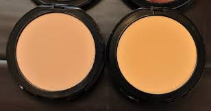 make up for ever pro finish multi use powder foundation review