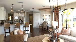 Fort Myers Home Decor Stores The Montego Model Home Marina Bay In Fort Myers Fl Gl Homes