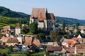 discover true spirit transylvania saxon villages
