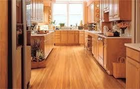 Best Wood Flooring For Kitchen Laminate Wood Flooring Kitchen Glassnyc Co