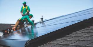 solar panels on roof solarcity plans