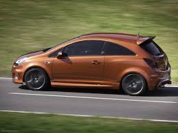 opel corsa opc opel corsa opc nurburgring edition 2011 exotic car wallpaper 15