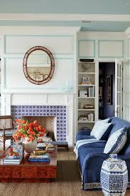 blue and white home decor dated tuscan home transforms with blue and white decor laurel home