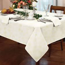 snowflake tablecloths wikii