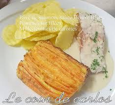 cuisiner un saumon cuisiner un pavé de saumon fresh le coin de carlos mille feuilles de